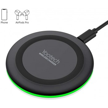 Test Product - Wireless Charger