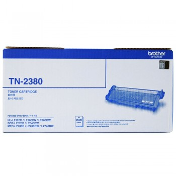 Brother TN-2380 Toner