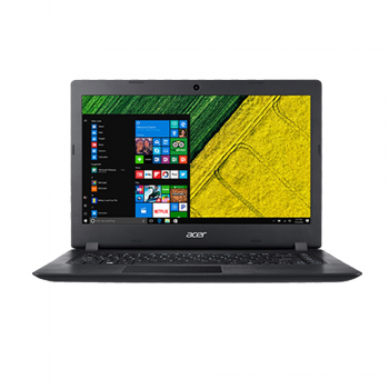 Acer Aspire 3 A315-21-62YQ 15.6'' HD Laptop - A6-9220E, 4GB, 500GB, AMD Share, W10, Black