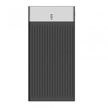 Orico K20P 20000mAh PD 18W Two-way Quick Charge Power Bank - Black