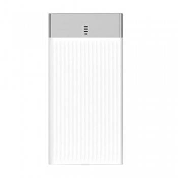 Orico K20P 20000mAh PD 18W Two-way Quick Charge Power Bank - White