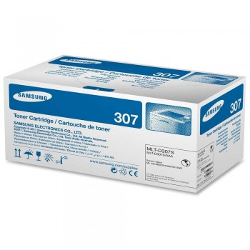 Samsung MLT-D307S Toner Cartridge (Item No: SG MLT-D307S)