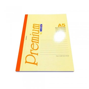 Campap A5 Premium Notebook 160 Pages CA3585