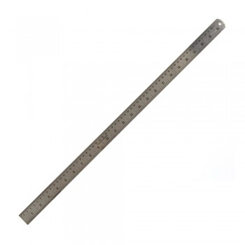 Stainless Steel Ruler - 24''/60cm