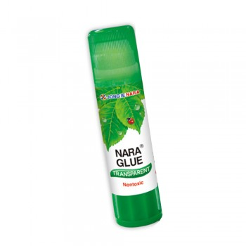 Jong Ie Nara Glue Stick Transparent (8G)